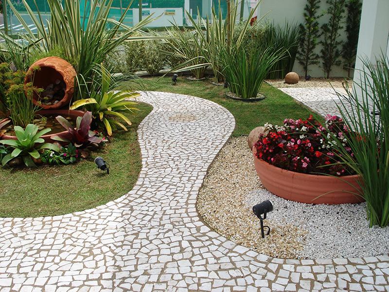 Fotos e paisagismo e jardinagem 4 car interior design for Paisagismo e jardinagem